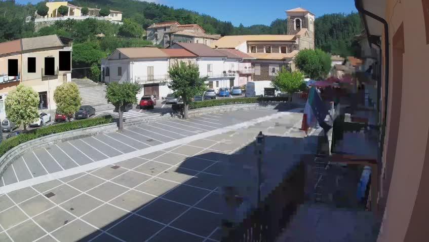 Webcam di Bianchi