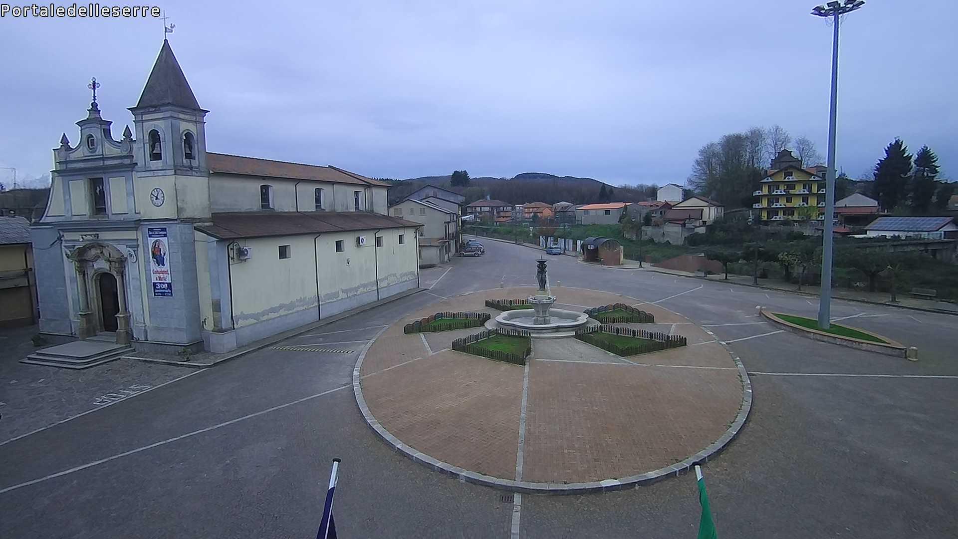 Webcam di Brognaturo