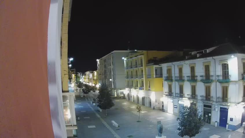 Webcam di Cosenza