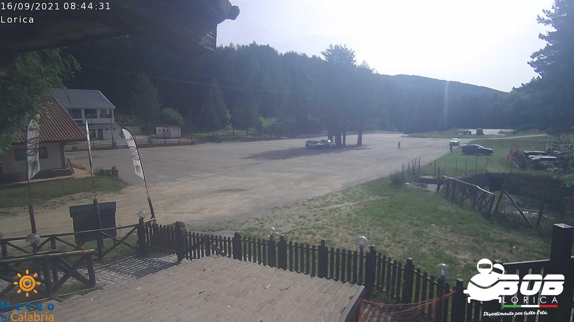Webcam di Lorica