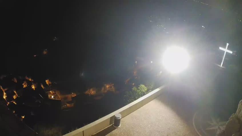 Webcam di San Donato di Ninea