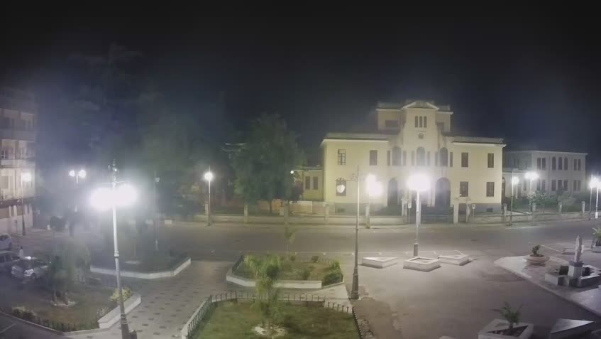 Webcam di Vibo Valentia