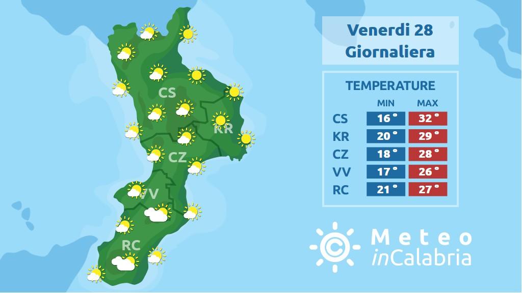 Ultimi residui instabili in Calabria