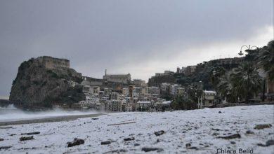 Arriva il GELO dalla RUSSIA! Fiocchi di neve fin sulle coste lunedi!