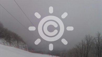 Tempo in peggioramento, neve sui monti...nel weekend, poi, arriva il gelo?