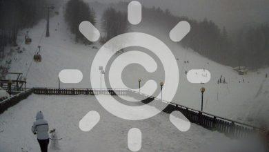 Torna il maltempo da domani, venerdi neve copiosa sui monti