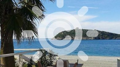 Weekend da mare: SOLE e CALDO!