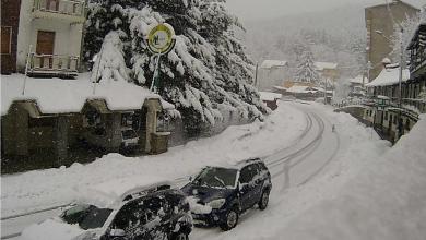Neve sila Lorica