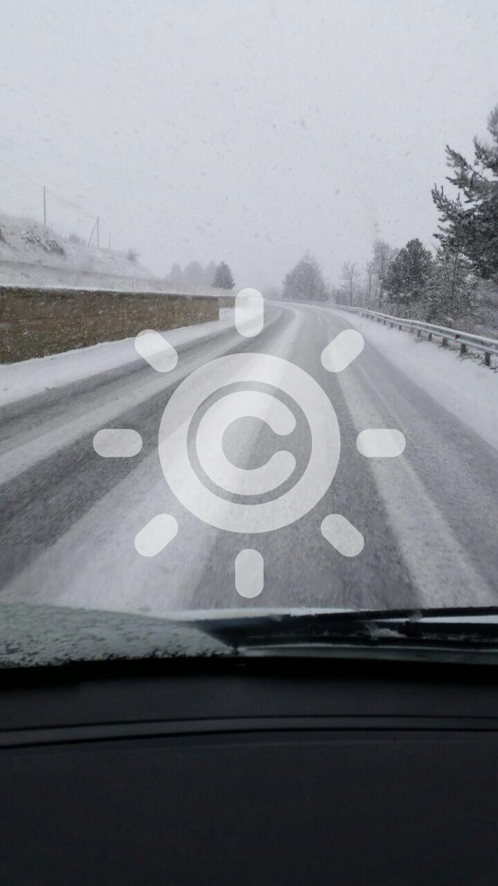 Marzo pazzerello: dalla primavera inoltrata a pieno inverno in 24 ore!