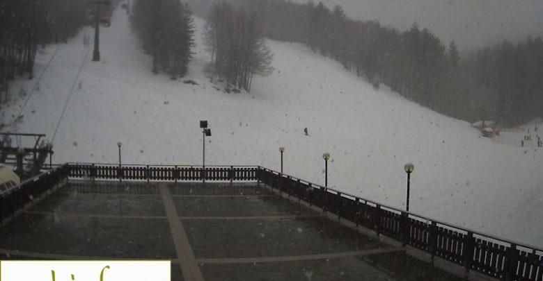 Piogge e nevicate per oggi e domani: vediamo dove