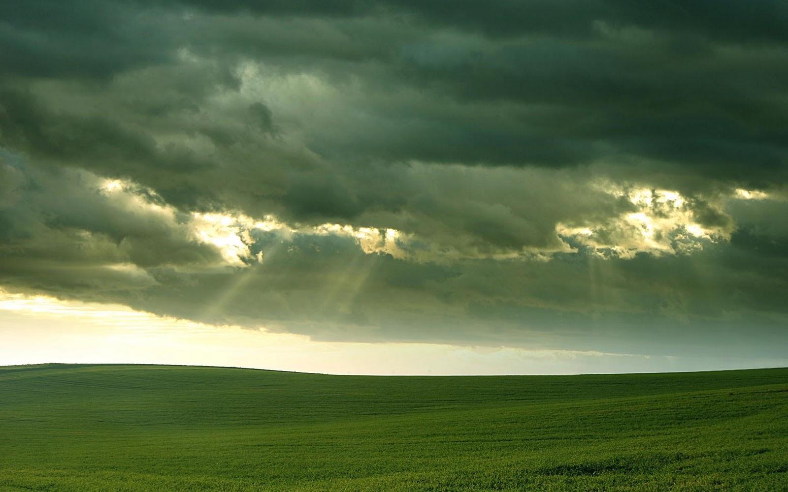 Pasqua instabile sul tirreno, poche nuvole sullo ionio