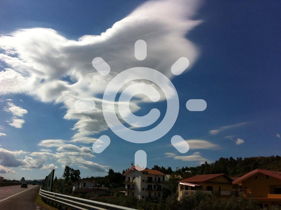 Fine settimana gradevole, qualche nube in più