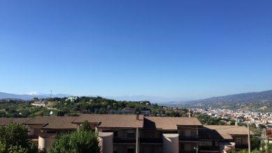 Il cielo è sempre più blu!!!