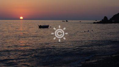 Notte tropicale in Calabria: gli effetti dell'Africano