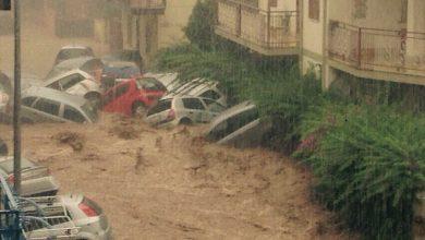 Alluvione di Rossano del 12 agosto 2015