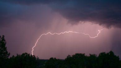 Analisi del peggioramento meteo dei prossimi due giorni in Calabria