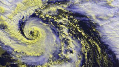 Si formerà un ciclone tropicale nel Mediterraneo?