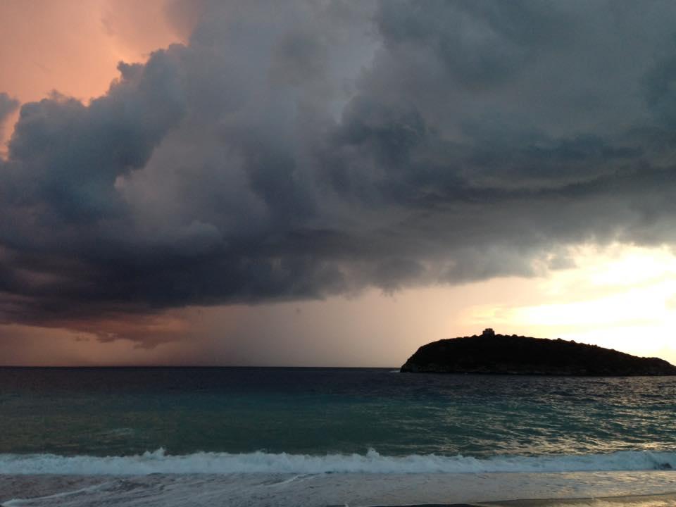 Ciclone mediterraneo sulla Calabria nel weekend?