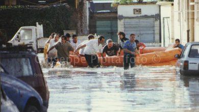 19 anni fa, l'alluvione di Crotone