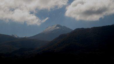 Le foto della prima neve sul Pollino!
