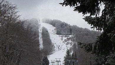 Da giovedì maltempo. Nevicherà sui monti?