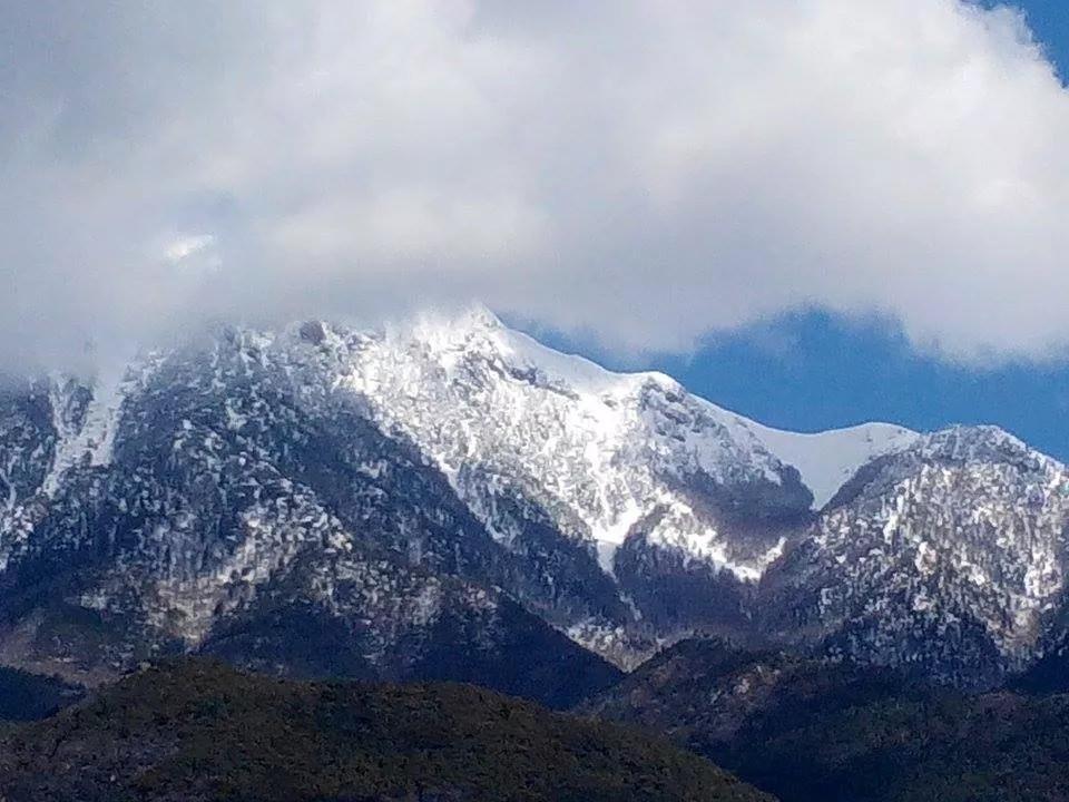 Inizio settimana instabile, poi sorprese bianche per i monti?