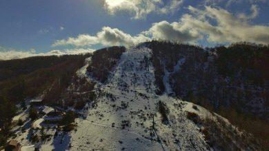 Aggiornamento di Capodanno: freddo secco, ma il gelo vero si ferma sui Balcani....