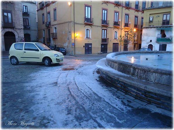 Dopo il Natale primaverile, un Capodanno al gelo?