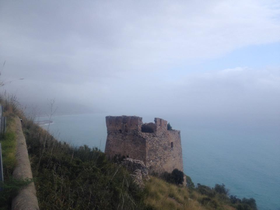 Weekend con nubi sparse sui versanti tirrenici...