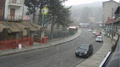 Instabilità in atto sulla Calabria: piogge intermittenti, grandine e nevicate!