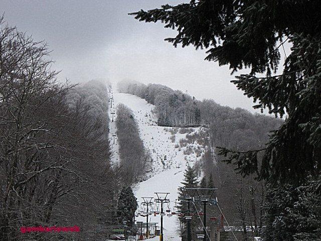 Uno sguardo alla settimana prossima: ce la faremo a sciare?