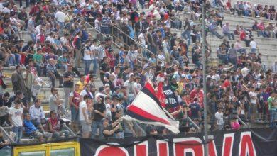 Meteo Stadio Crotone - Vicenza Aggiornamento