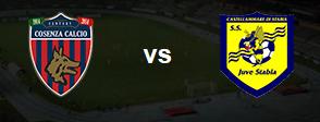Meteo Stadio Cosenza - Juve Stabia Aggiornamento