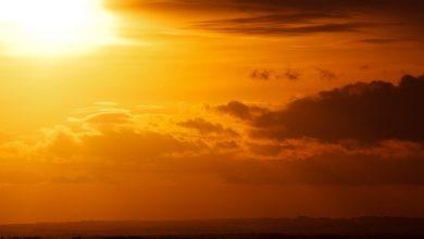 Caldo africano in attenuazione, peggioramento in vista