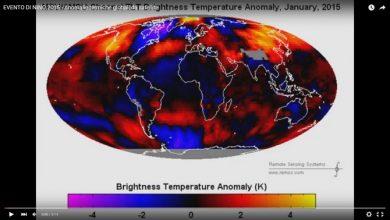 El Nino, ovvero, la STUFA DEL PIANETA...renderà bollente anche la nostra estate?