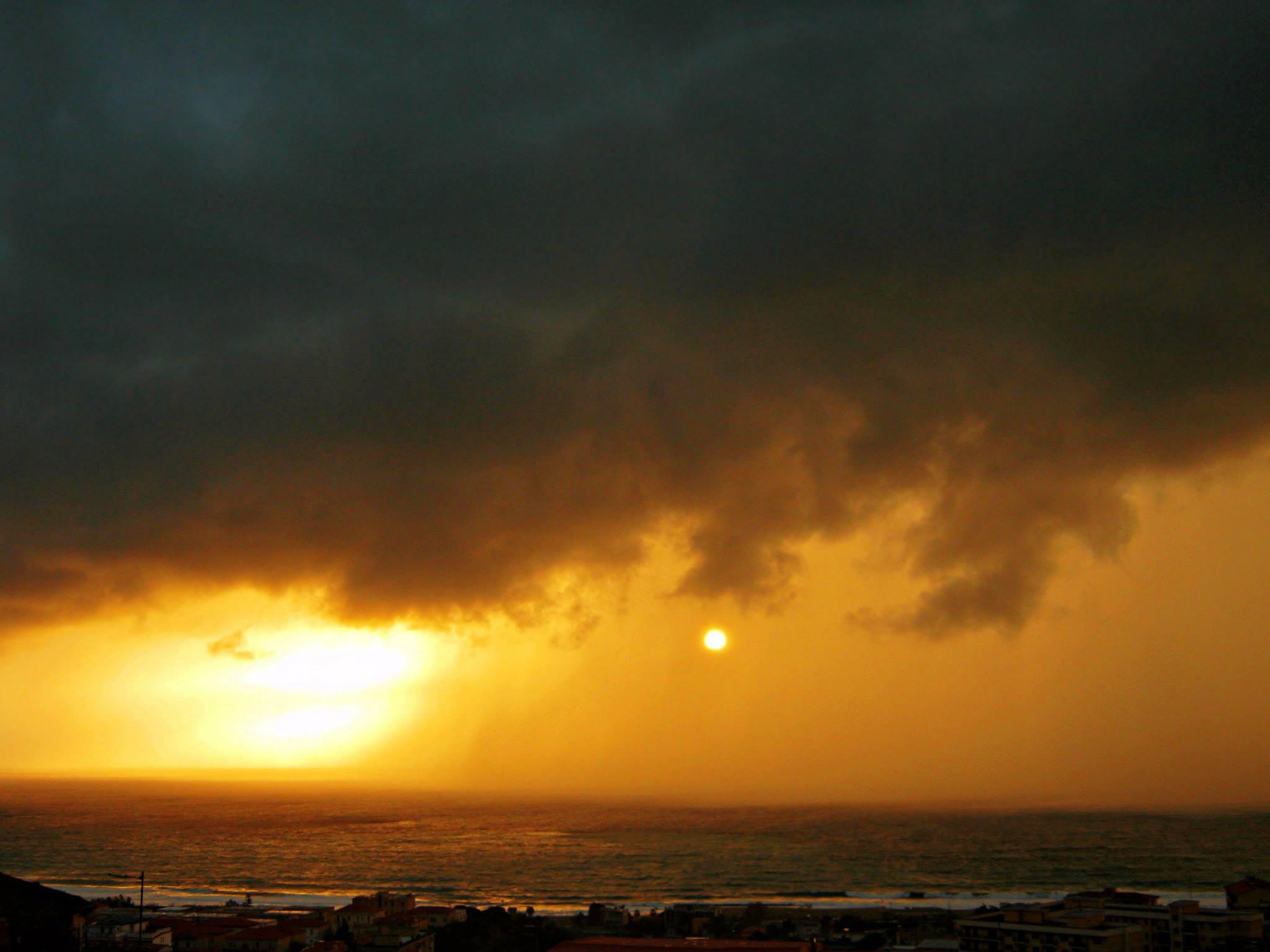 Il meteo del WEEKEND: ultime ore instabili, poi una domenica serena?