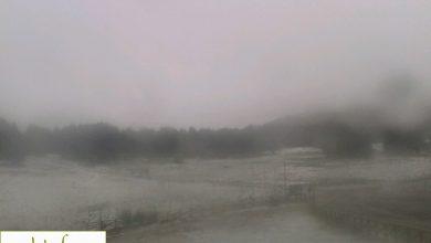 Resoconto climatico della prima metà di maggio 2016: freddo, piovoso...nevoso!
