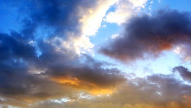 Verso un fine settimana con passaggi nuvolosi