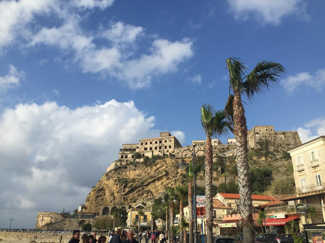 Previsioni del tempo per LUNEDì e MARTEDì in Calabria