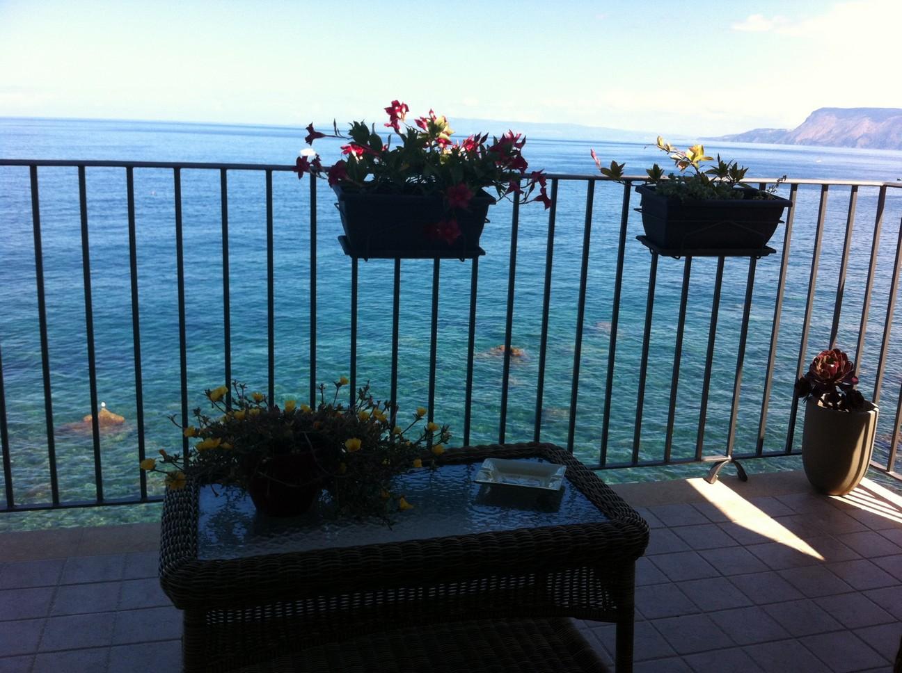 Weekend 30/31 luglio in Calabria: VOGLIA DI MARE!