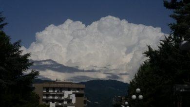 Previsioni per giovedì 28 e venerdì 29: ancora qualche disturbo sui monti...