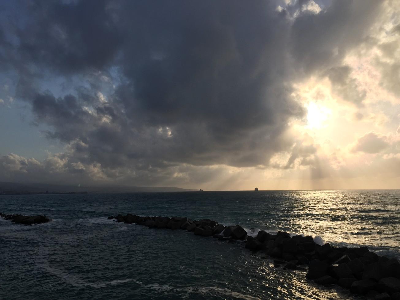 Giovedì 22, ancora piogge sparse sulla Calabria: il dettaglio.