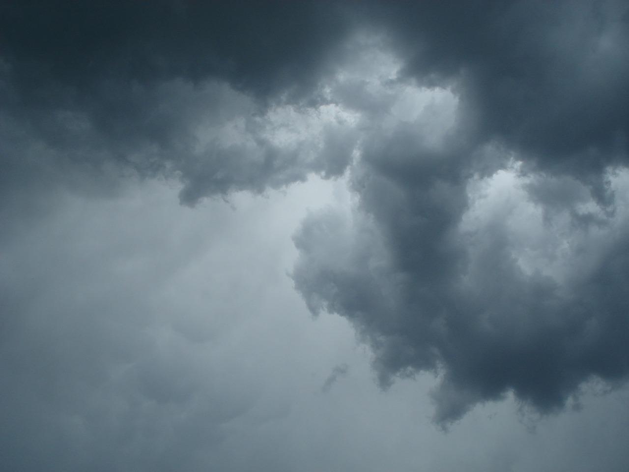Previsioni meteo per venerdi 21 e sabato 22 ottobre: peggioramento imminente