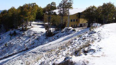 Mercoledì attese deboli nevicate sino a bassa quota: vediamo dove...
