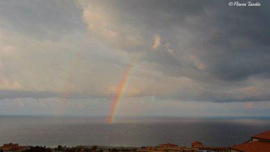 Venerdì piogge sparse, in attesa di nuove fioccate sulle vette per sabato...