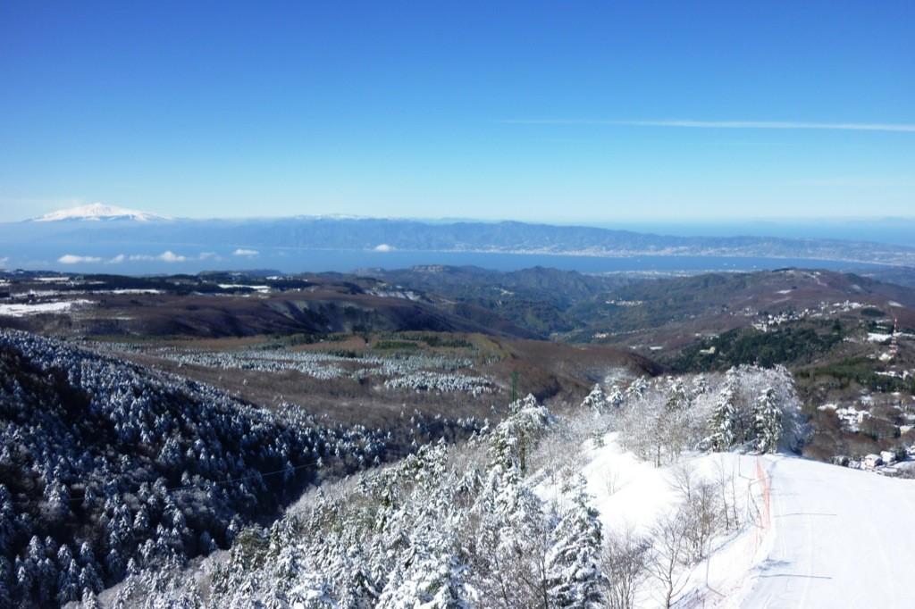 Il meteo di San Silvestro e Capodanno in Calabria