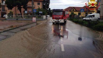 Resoconto climatico di novembre 2016 in Calabria, tra alluvioni e mitezza: ecco i dati!