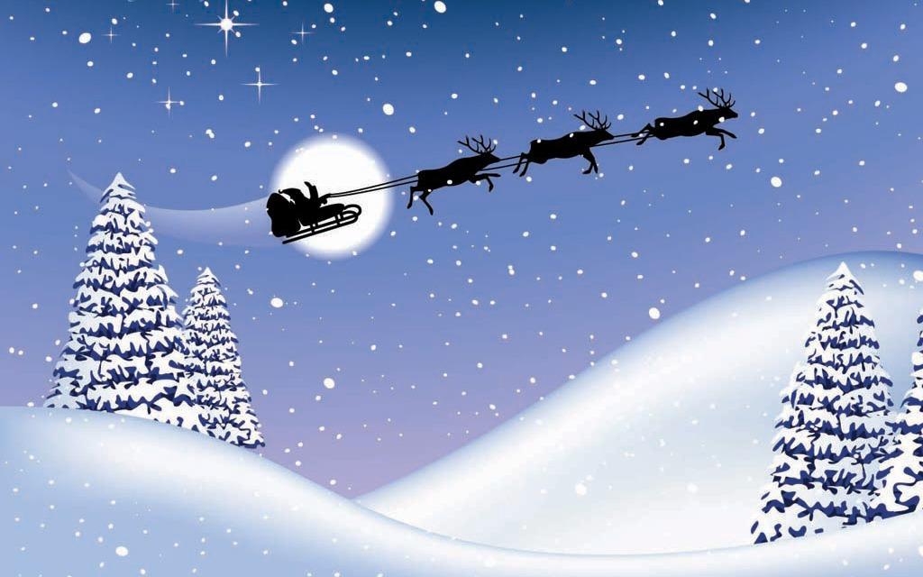 Bianco Natale o Natale in bianco?