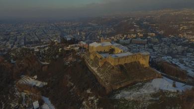 Resoconto della prima metà di gennaio 2017 in Calabria: FREDDO STORICO!