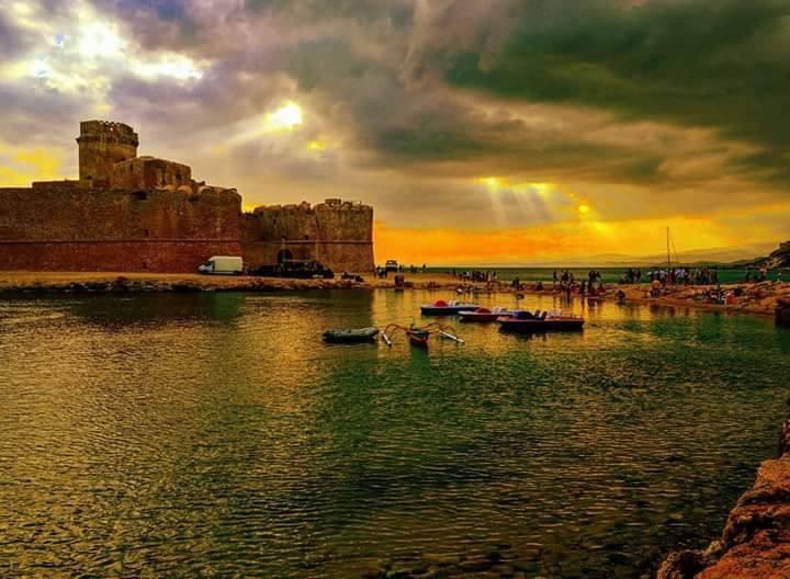 Meteo di giovedì e venerdì sulla Calabria: al via il miglioramento!